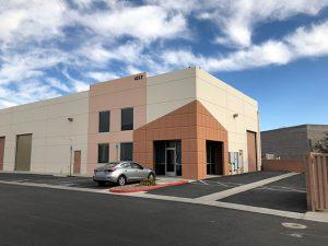 Commercial Real Estate Refinance Bridge Loan