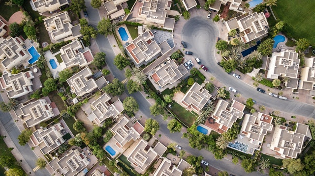 Blanket Residential Real Estate Refinancing